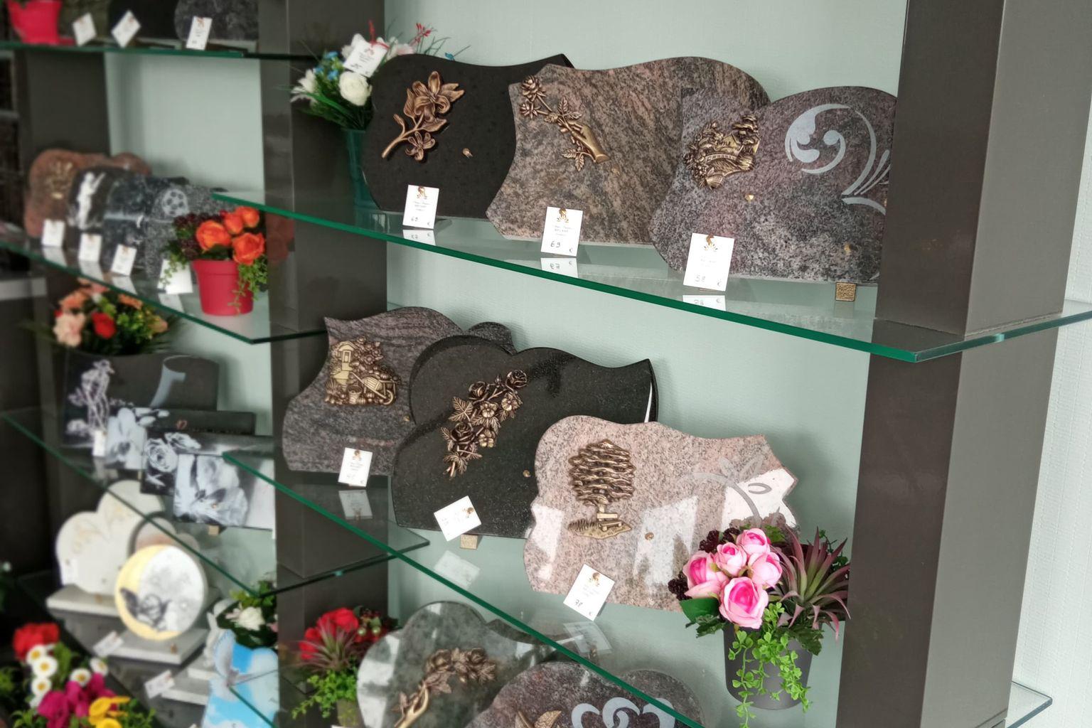 marbrerie-articles-funeraires-obseques-pompes-funebres-becart-evrecy-caen