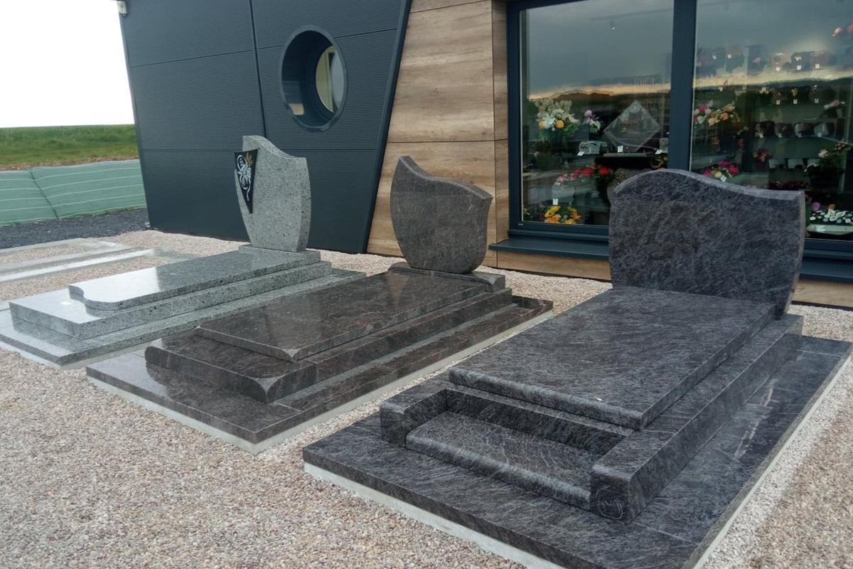 becart-exposition monuments funéraires caen evrecy calvados